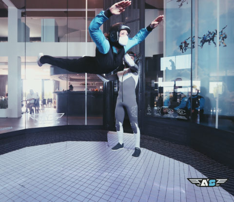 airspace indoor skydiving_mycharleroi