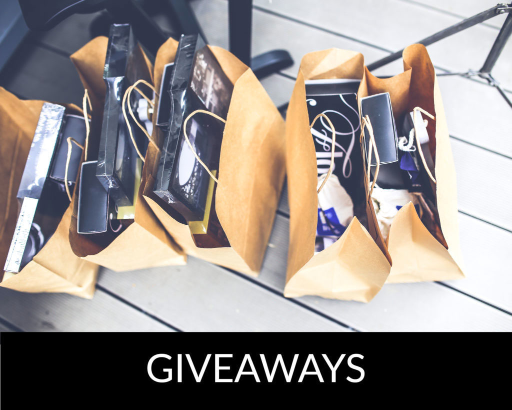Giveway